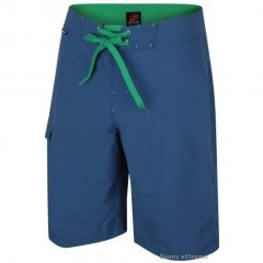 Hannah Vecta Shorts Ensign Blue