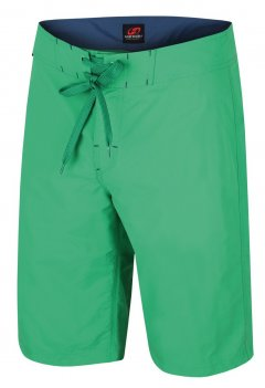 Hannah Vecta Shorts Bright Green
