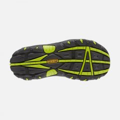 Keen Oakridge Mid JR sole 1015181