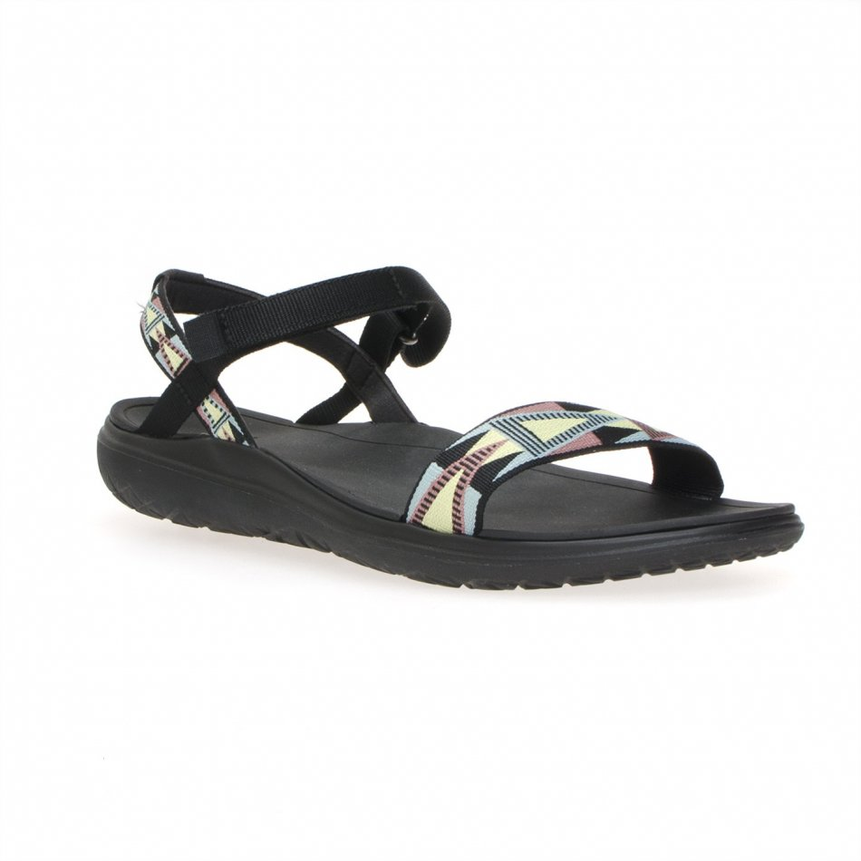 Teva Terra Float Nova WS mosaic black 1009808