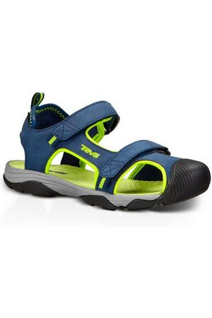 Toachi 4 junior navy lime