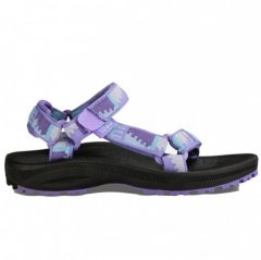 Teva Hurricane 2 JR peaks purple 110380