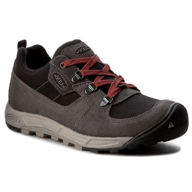 Keen Westward gargoyle black 1017001