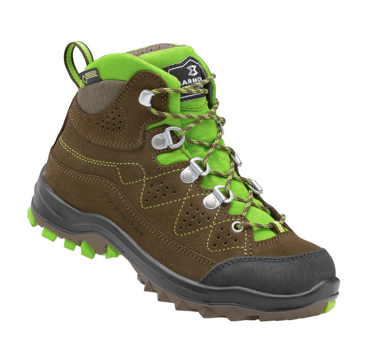 Garmont Escape Tour GTX Brown 441199213