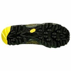 LA Sportiva Nucleo gtx blackyellow (14U999100) sole
