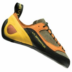La Sportiva Finale brown orange 10VBO