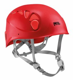 Petzl Elios red A42BR