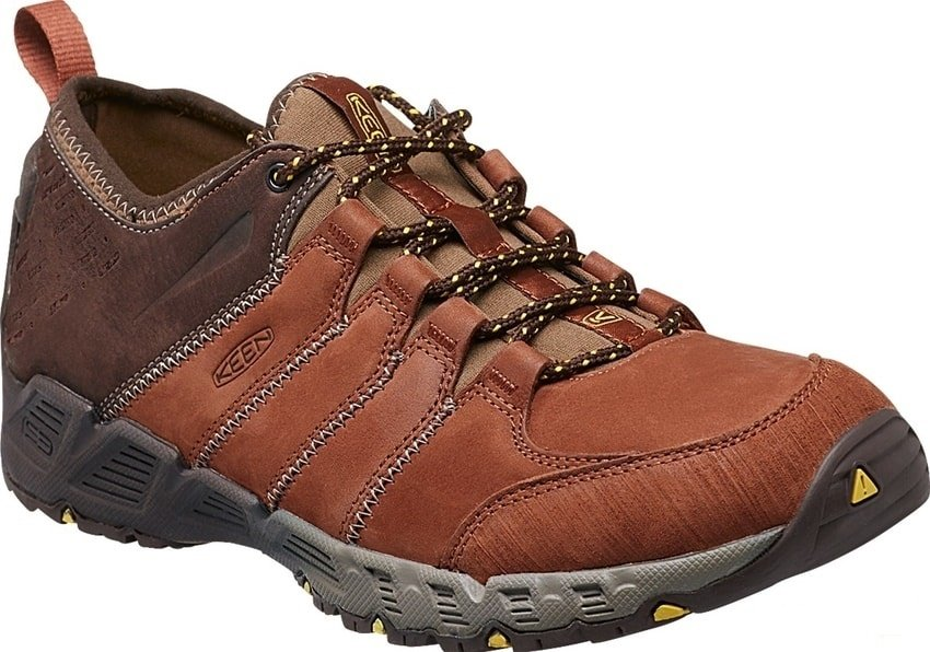 Keen Versacruz dark earth warm olive