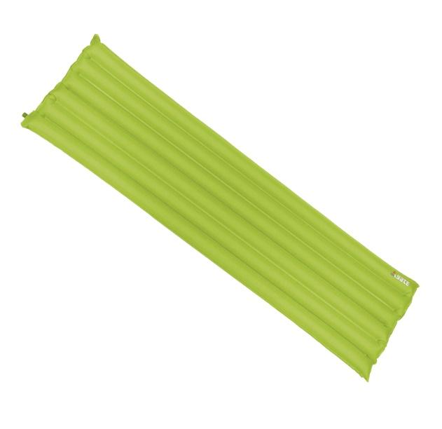 Yate Saltea gonflabila green