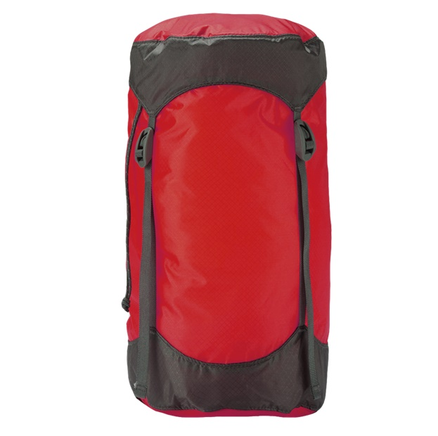Yate sac de compresie Compression Bag red