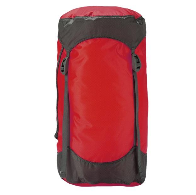 Yate sac de compresie Compression Bag red