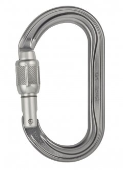 Petzl OK Screw Lock M33ASL view 2
