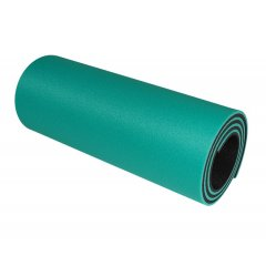 Yate izopren 12mm 2 culori light green black