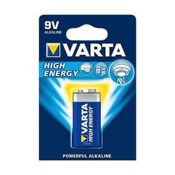 BaterieVartaHighEnergy9V