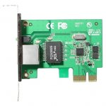 Placa retea PCIe Tenda 10/100/1000 Mbps UG2