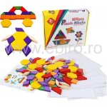 Joc tangram 125p