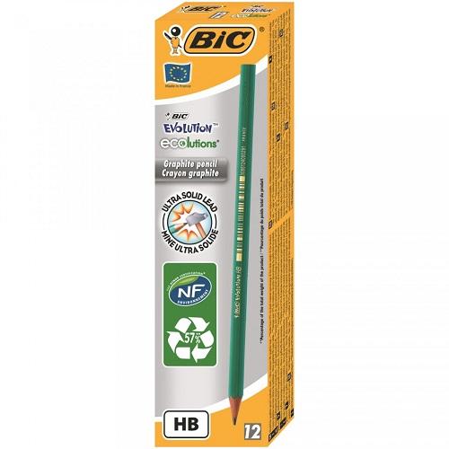 Creion HB Bic