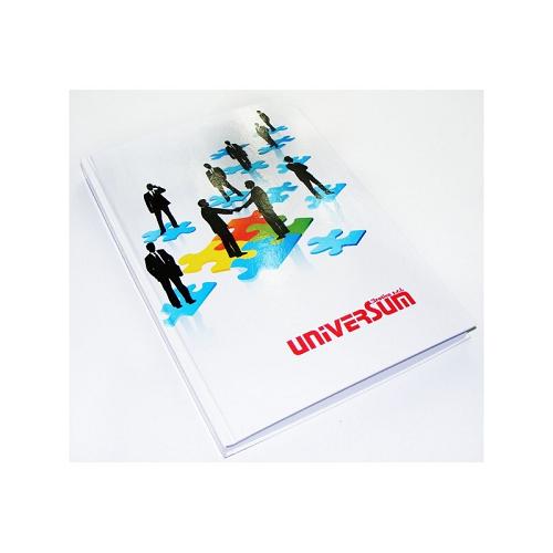 Registru 200f plastifiat UNIVERSUM