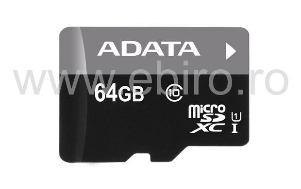 Micro SD ADATA 64G
