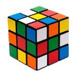 Cub Rubik mare