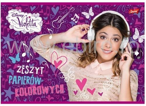 caietdesen10foicoloratedisneyvioletta200991