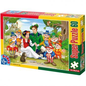 puzzle 60 pcs