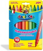 Carioca Joy 10 culori