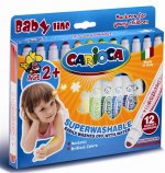 Carioca super baby superlavabila 12buc.
