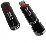 USB 3.0 64GB ADATA UV150 Black