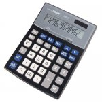 Calculator 12 digits Milan 153012-TAXA