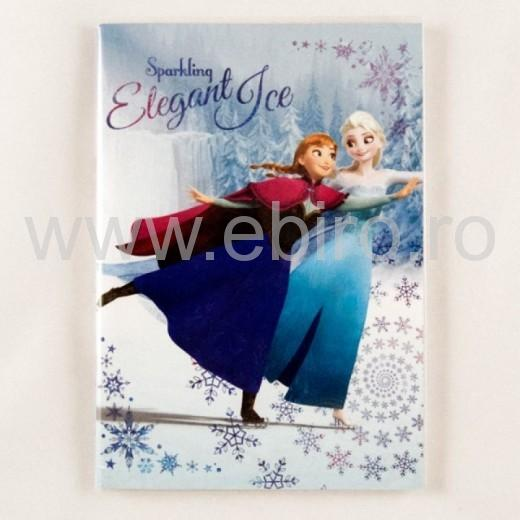 Caiet A5 100 file Disney