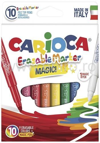 carioca magic