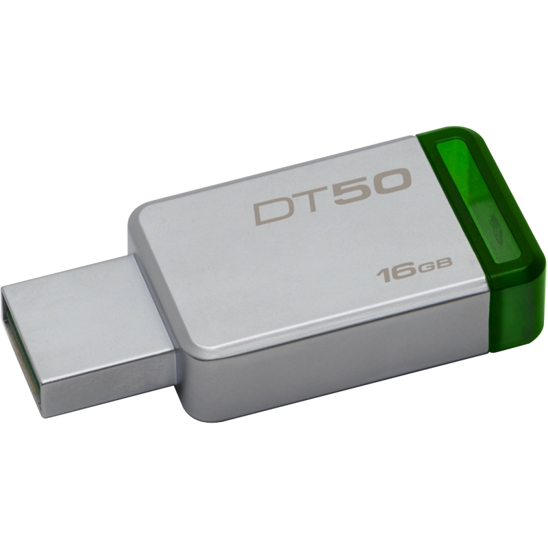 USB3.0  16GB KINGSTON DataTraveler50   (DT50/16GB)