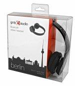 Casti Bluetooth cu microfon Gembird Berlin