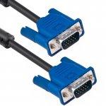 Cablu VGA - VGA T/T 5m DeTech