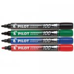 Marker permanent Pilot