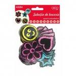 Accesorii craft - Selectie de bucurie Spuma AA DACO