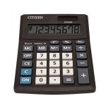 Calculator CITIZEN 8 DIGITI CMB801