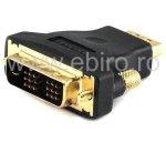 Adaptor HDMI la DVI T/T
