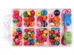 Accesorii bijuterii plastic cutie