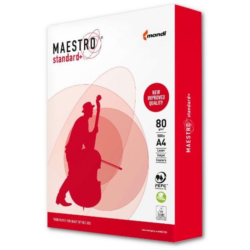 maestro standard