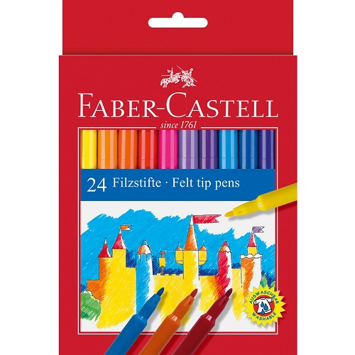 faber castell 24