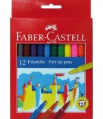 Carioca 36 culori Faber Castell