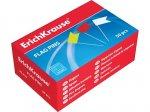 Pioneze multicolore tip steguleț Erich Krause, 50/cutie