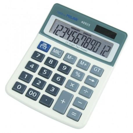 calculator12dgmilan925