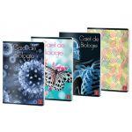 Caiet biologie Pigna A4, 24 file
