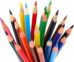 Creioane colorate - Carioca