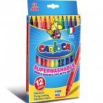 Carioca  Joy 12 culori