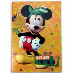 Caiet A5 48 file Disney