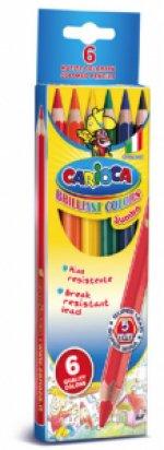 Creioane Carioca 6 culori